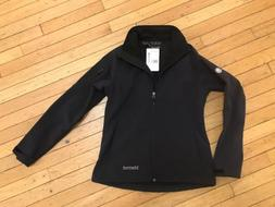 Marmot Womens Gravitas Soft Shell Jacket Small Black 900911