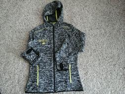 Womens Colorado Hooded Jacket
