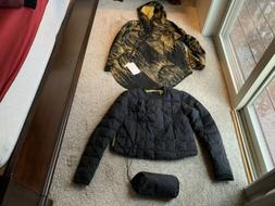 Women's The North Face Jacket CRYOS 3L NEW WINTER CAGOULE