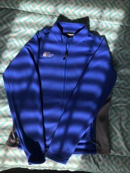 The North Face Womens Jacket Large - Blue
