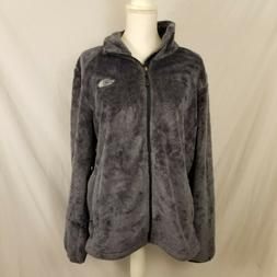 The North Face Womens Jacket Size XL Extra Large Osito 2 Fro