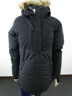 Womens M Mountain Hardwear Explorer 1 Down Hooded Expedition