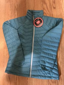 Women's Oyanta Trail™ Insulated Jacket Thermal Coil NWT