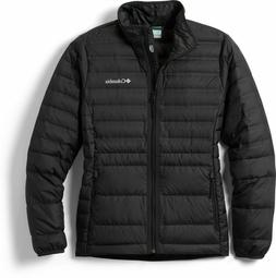 Womens PLUS 2X Columbia MCKAY LAKE 650 DOWN INSULATED LIGHTW