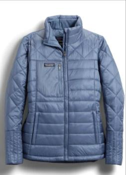 Patagonia Womens Radalie Insulated Jacket - Small S - Woolly