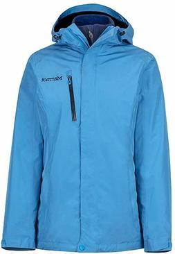 Marmot Womens Ramble Component Jacket in Lakeside 13991 Size