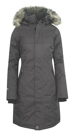 WOMENS S M L XL Columbia APRES ARSON II DOWN LONG INSULATED