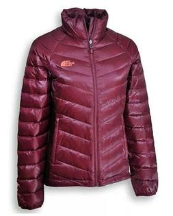 Womens S, M, THE NORTH FACE TNF FLARE GOOSE DOWN INSULATED J