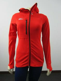 Womens The North Face Summit Series TNF L2 Proprius Grid Fle