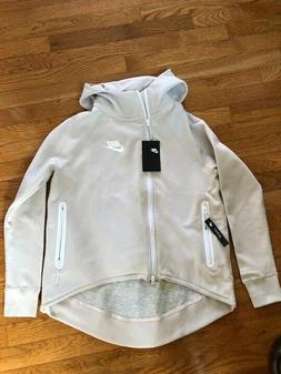 Womens Nike Tech Fleece Cape Full Zip Ho