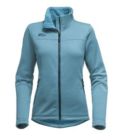 THE NORTH FACE Women's Timber Full Zip Jacket w/ Sherpa -