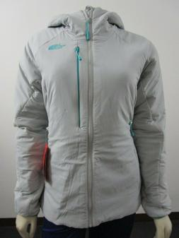 Womens The North Face TNF Ventrix Hoodie Insulated Hooded Cl
