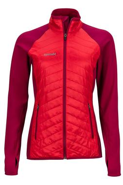 MARMOT Women's Variant Red Tomato Jacket Many Sizes NWT