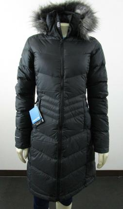 Womens XS-S-M-L Columbia Polar Freeze 650-Down Insulated Mid