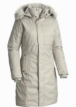 WOMENS XS S M L XL Columbia APRES ARSON DOWN LONG INSULATED