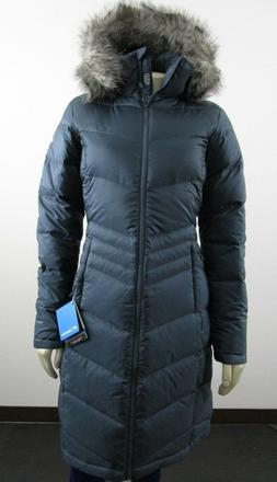 Womens XS-S-M-L-XL Columbia Polar Freeze 650-Down Insulated